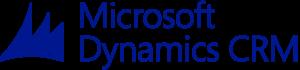 logo crm microsoft 2016
