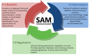 sam baseline negotiation optimization
