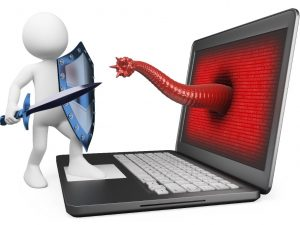 monitoraggio attacchi informatici