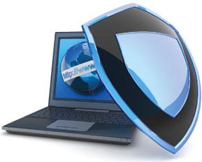 protezione informatica interna