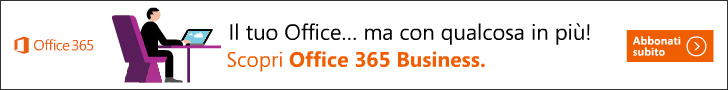 banner Microsoft Office 365 Business