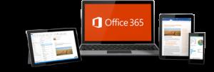 Office 365 su dispositivi mobile