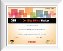 Certified Ethical Hacker - CEH